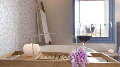 El Mirador de Eloisa, el encanto de una casa labriega en Rodezno-La Rioja